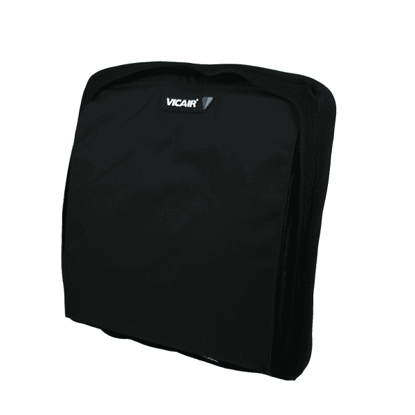 encosto vicair anatomic back