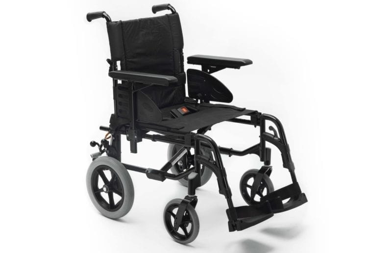 invacare action 2 transit