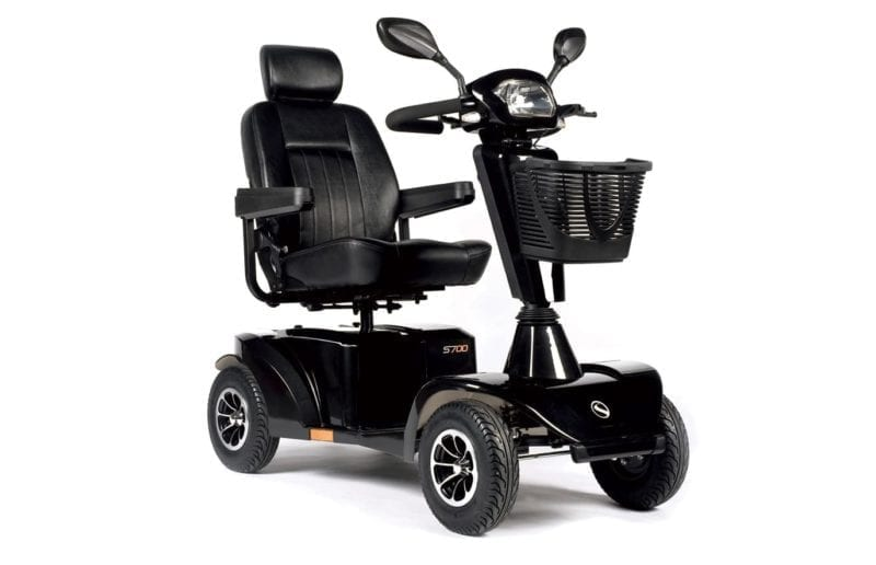 scooter eletrica sterling s700 sunrise medical